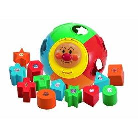 アンパンマン NEW まるまるパズル おもちゃ こども 子供 知育 勉強 1歳6ヶ月
