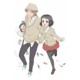 あっくんとカノジョ 第1巻 【Blu-ray】
