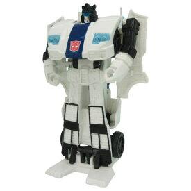 トランスフォーマー サイバーバース TCV-26 ターボチェンジオートボットジャズおもちゃ こども 子供 男の子 5歳 その他トランスフォーマー
