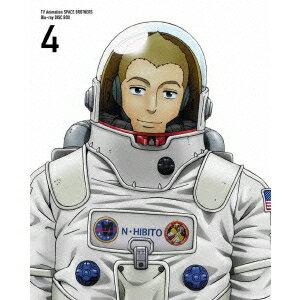 【送料無料】宇宙兄弟 Blu-ray DISC BOX 4 (初回限定) 【Blu-ray】