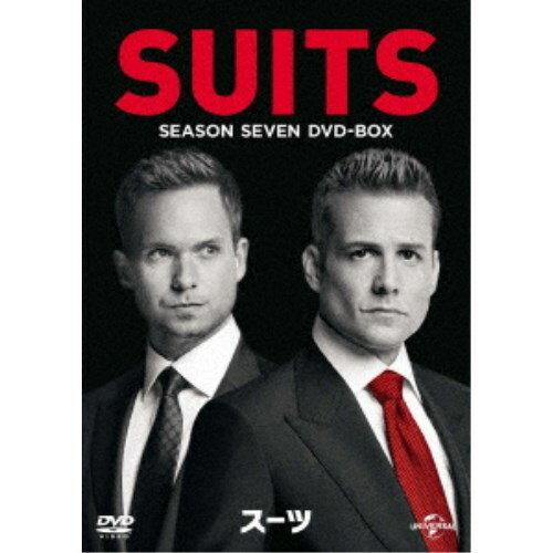 SUITS/スーツ シーズン7 DVD-BOX 【DVD】