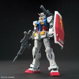 機動戦士ガンダム HG 1/144 RX-78-02 ガンダム(GUNDAM THE ORIGIN版)おもちゃ ガンプラ プラモデル 機動戦士ガンダム THE ORIGIN