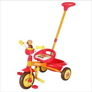 三輪車 それいけ!アンパンマンMEおもちゃ こども 子供 知育 勉強 2歳