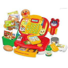 【送料無料】アンパンマン ピピッとおかいもの!アンパンマンレジスター おもちゃ こども 子供 女の子 ままごと ごっこ 1歳6ヶ月