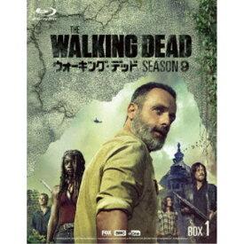 ウォーキング・デッド9 Blu-ray BOX-1 【Blu-ray】