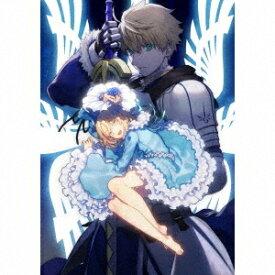 (ドラマCD)/Fate/Prototype 蒼銀のフラグメンツ Drama CD & Original Soundtrack 1 -東京聖杯戦争- 【CD】