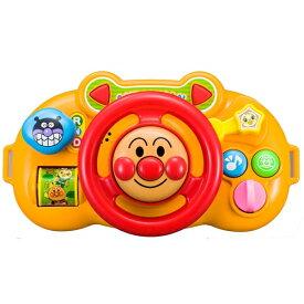 アンパンマン おでかけメロディハンドル おもちゃ こども 子供 知育 勉強 ベビー 0歳1ヶ月