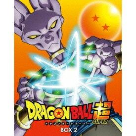 ドラゴンボール超 DVD BOX2 【DVD】