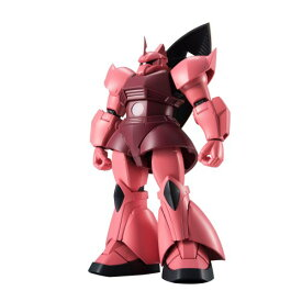 ROBOT魂 <SIDE MS> MS-14S シャア専用ゲルググ ver. A.N.I.M.E. フィギュア 機動戦士ガンダム