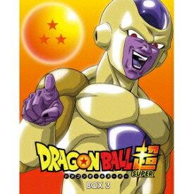 ドラゴンボール超 DVD BOX3 【DVD】