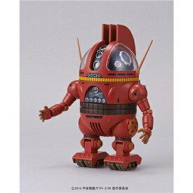 1/12 宇宙戦艦ヤマト2199 AU-09 アナライザー プラスチックキットおもちゃ プラモデル