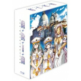 ARIA The ORIGINATION Blu-ray BOX 【Blu-ray】
