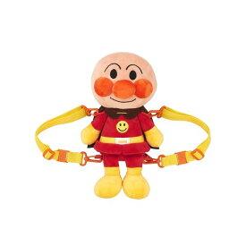 アンパンマン おでかけぬいぐるみリュック おもちゃ こども 子供 女の子 ぬいぐるみ 3歳