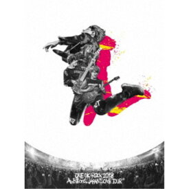 ONE OK ROCK/ONE OK ROCK 2018 AMBITIONS JAPAN DOME TOUR 【Blu-ray】