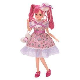 リカちゃん LD-15 コスメチックピンク おもちゃ こども 子供 女の子 人形遊び 3歳