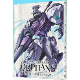 機動戦士ガンダム 鉄血のオルフェンズ 7《特装限定版》 (初回限定) 【Blu-ray】