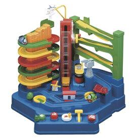 【送料無料】きかんしゃトーマス レッツゴー大冒険!DX おもちゃ こども 子供 知育 勉強 3歳