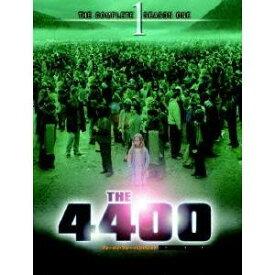 4400-フォーティ・フォー・ハンドレッド- シーズン1 コンプリートボックス 【DVD】