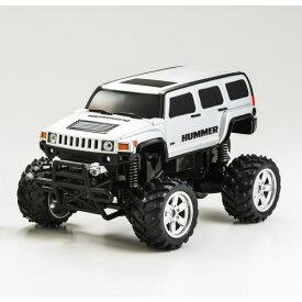 Gドライブ ECOプラス ハマー シルバー おもちゃ こども 子供 ラジコン 6歳