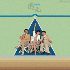 ハイ・ファイ・セット/閃光-FLASH- 【CD】