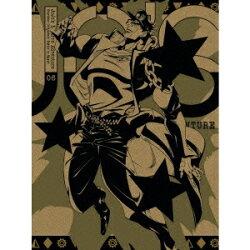 ジョジョの奇妙な冒険スターダストクルセイダースエジプト編Vol.6(初回限定)【DVD】