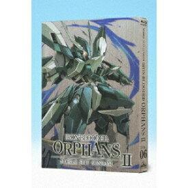 機動戦士ガンダム 鉄血のオルフェンズ 弐 VOL.06《特装限定版》 (初回限定) 【Blu-ray】