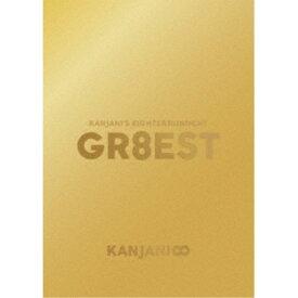 関ジャニ/関ジャニ'sエイターテインメント GR8EST《通常版》 【DVD】