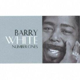 バリー・ホワイト/ベスト・オブ・バリー・ホワイト 【CD】