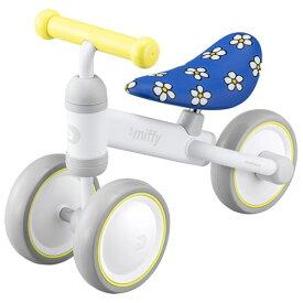 D-bike mini プラス miffyおもちゃ こども 子供 知育 勉強 1歳 ミッフィー