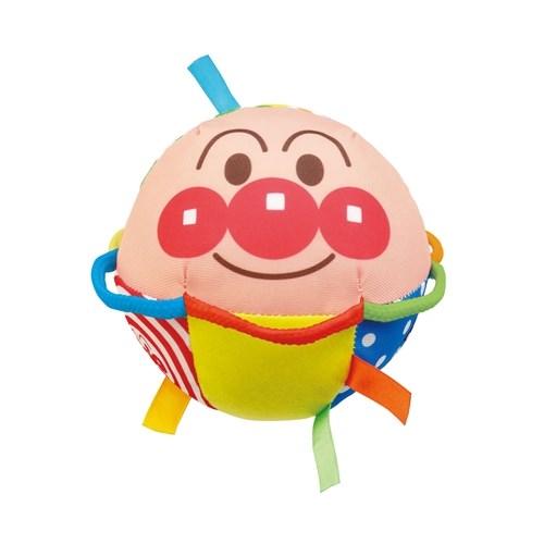 ベビラボ アンパンマン つかんでころりん♪ おもちゃ こども 子供 知育 勉強 ベビー 0歳6ヶ月