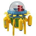 【送料無料】Figure-rise Mechanics トランクスのタイムマシン おもちゃ プラモデル 15歳 ドラゴンボール