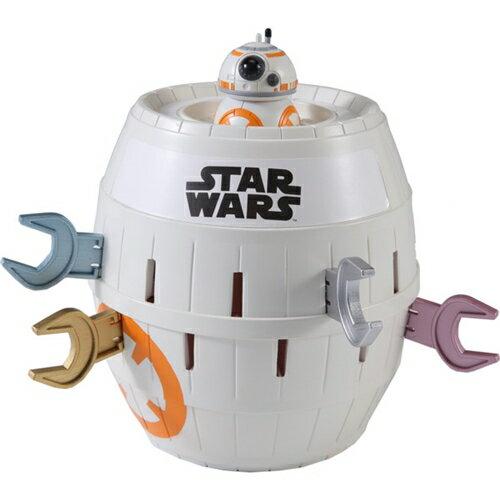 【送料無料】スター・ウォーズ BB-8 危機一発