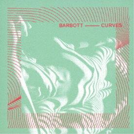 バルボット/CURVES 【CD】