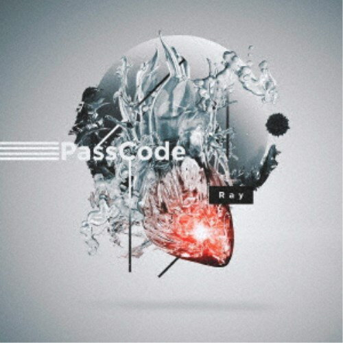 PassCode/Ray (初回限定) 【CD+DVD】