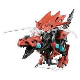 ゾイドワイルド ZW02 ギルラプター おもちゃ プラモデル 6歳