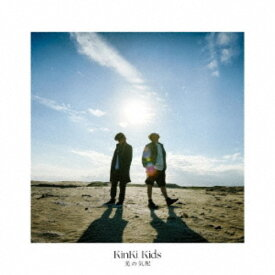 KinKi Kids/光の気配《通常盤》 【CD】