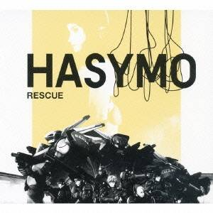HASYMO/Yellow Magic Orchestra/RESCUE/RYDEEN 79/07 【CD】