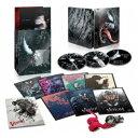 ヴェノム 日本限定プレミアム・スチールブック・エディション UltraHD《完全数量限定版》 (初回限定) 【Blu-ray】