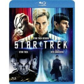 スター・トレック ベストバリューBlu-rayセット (期間限定) 【Blu-ray】