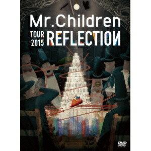 Mr.Children/REFLECTION{Live&Film} 【DVD】