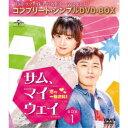 サム、マイウェイ〜恋の一発逆転!〜 BOX1<コンプリート・シンプルDVD-BOX> (期間限定) 【DVD】