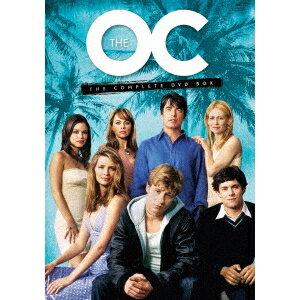 【送料無料】The OC <シーズン1-4> DVD全巻セット 【DVD】