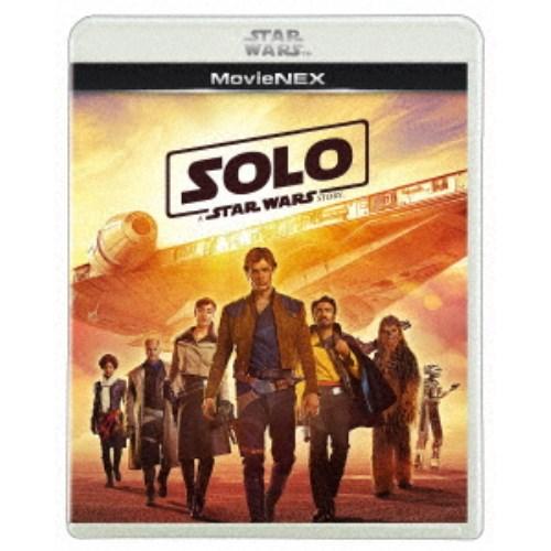 ハン・ソロ/スター・ウォーズ・ストーリー MovieNEX《通常版》 【Blu-ray】