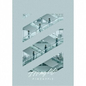 V6/It's my life/PINEAPPLE《初回盤A》 (初回限定) 【CD+DVD】