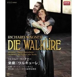 リヒャルト・ワーグナー 楽劇「ワルキューレ」全曲 【Blu-ray】