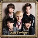 【送料無料】King & Prince/King & Prince《限定盤B》 (初回限定) 【CD】