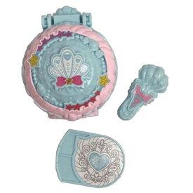 トロピカル〜ジュ!プリキュア ミニトロピカルパクトおもちゃ こども 子供 女の子