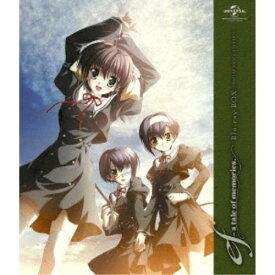 ef-a tale of memories. Blu-ray BOX<スペシャルプライス版> 【Blu-ray】