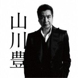 山川豊/デビュー40周年記念コンプリートベスト 【CD】
