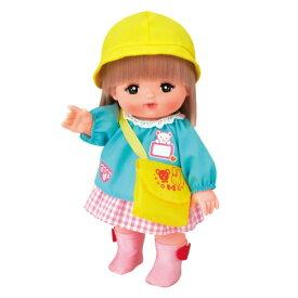 メルちゃん きせかえセット わくわくつうえんふく おもちゃ こども 子供 女の子 人形遊び 洋服 3歳